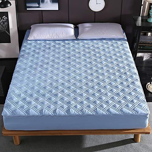 BOLO Se adapta a las sábanas, microfibra, cómodo y a prueba de polvo, 150 x 200 cm+20 cm