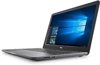 "2018 旗舰 Premium Dell Inspiron 17.3"" 全高清游戏笔记本电脑 - Intel Core i7-7500U 16GB DDR4 512GB SSD 4GB AMD Radeon R7 M445 DVDRW,MaxxAudio 背光键盘 802.11ac HDMI 网络摄像头 蓝牙 Win 10"