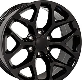 Best 20 gm snowflake wheels Reviews