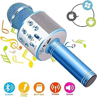 Best mini karaoke microphone how to use Reviews