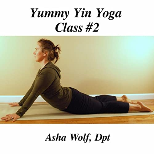 Yummy Yin Yoga Class #2 de Dpt Asha Wolf en Amazon Music ...