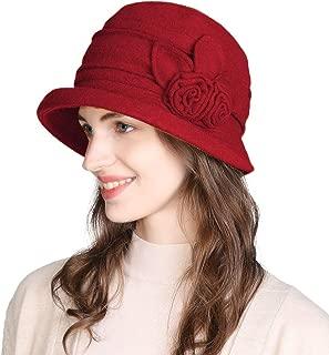 Best felt hats ladies Reviews