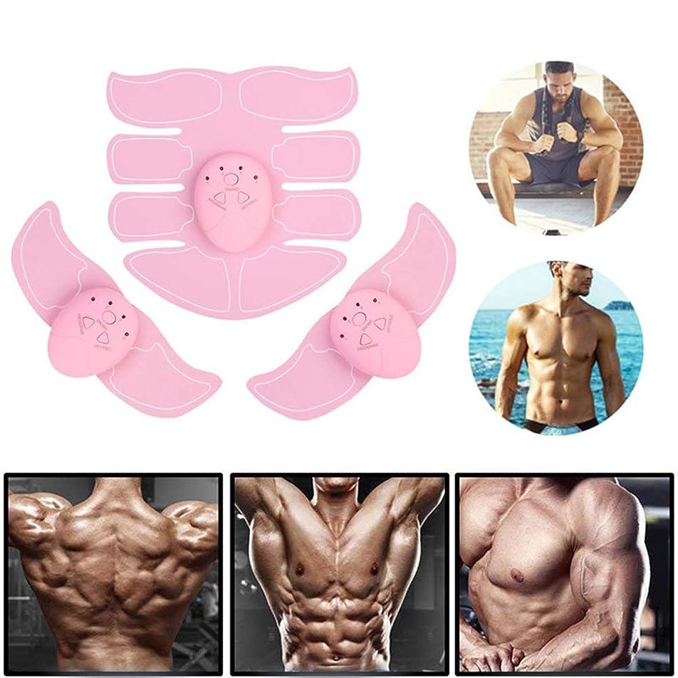 噴水センブランス入り口腹筋トレーニング、筋肉の強壮剤、腹部調整ベルトEMS腹筋トレーニング、ボディフィットネスインストラクター、ジムエクササイズ、家庭用フィットネス機器
