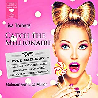 Kyle MacLeary - Highland-Millionär sucht intelligentes Topmodel. Heirat nicht ausgeschlossen Titelbild