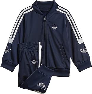 adidas Infant & Toddler Originals SPRT BB Suit