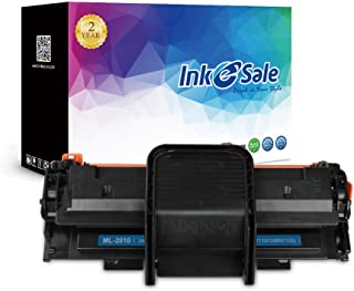 INK E-SALE Compatible Toner Cartridge Replacement for Samsung ML2010 ML-2010D3 ML1610 (Black, 1-Pack), for use with Samsung ML 2010 ML-2010 ML-2510 ML-2570 ML-2010P ML-2010R ML-2571N SCX-4321 Printer