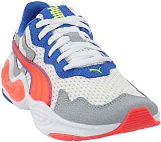 Mens Cell Magma Casual Sneakers,