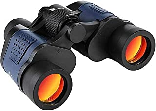 Image of High Clarity Telescope 60X60 Binoculars Hd 10000M High Power for Outdoor Hunting Optical LLL Night Vision Binocular Fixed Zoom Well