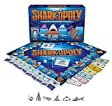 Sharkopoly - The Shark Monopoly Board Game