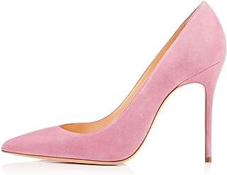 EDEFS - Scarpe da Donna - Estate Scarpe Donna con Tacco Eleganti - 10CM