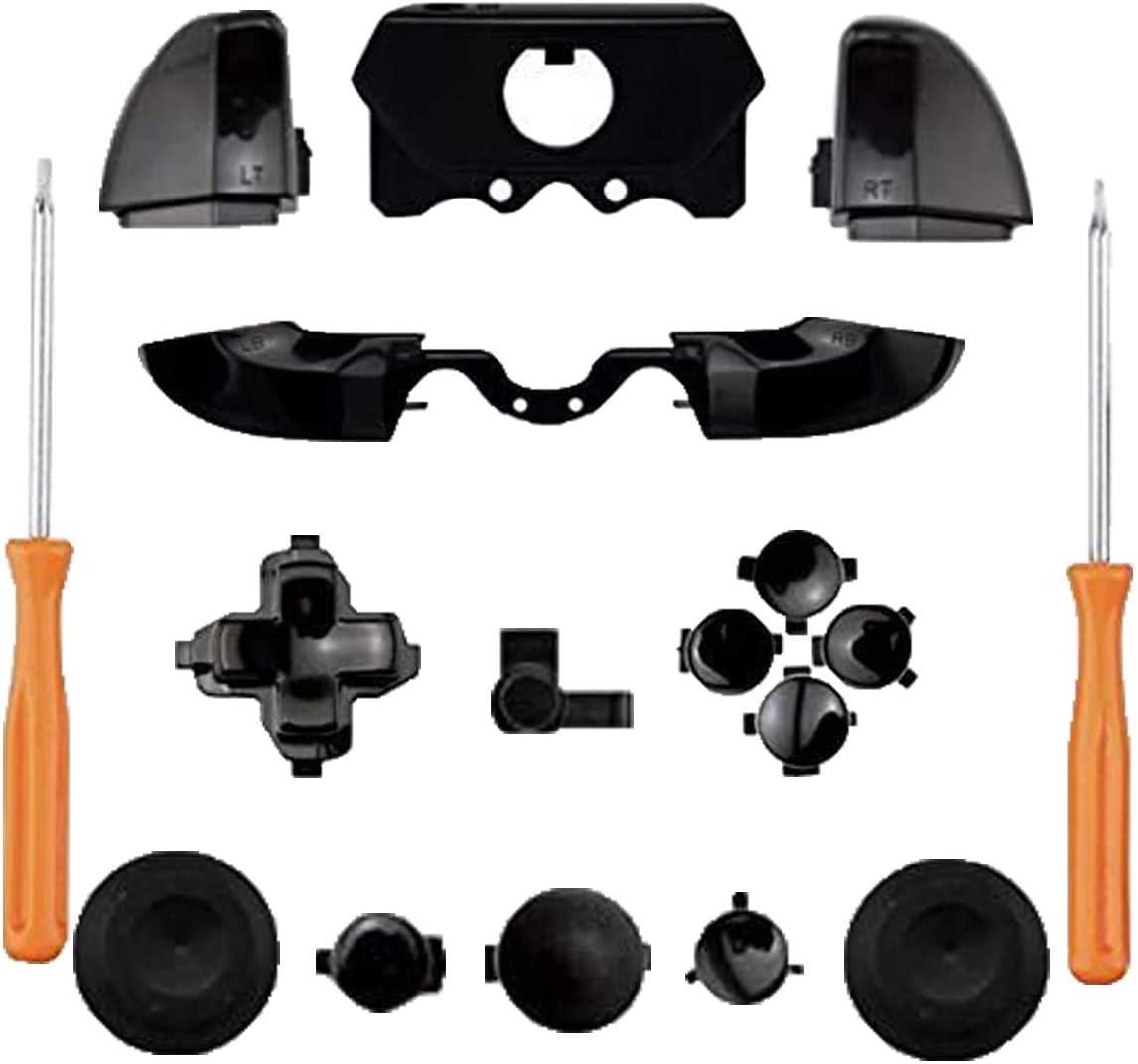 Awaqi Bumper Triggers Full Button Under blast sales Super beauty product restock quality top Dpad Guide+T8 LT LB RB RT ABXY