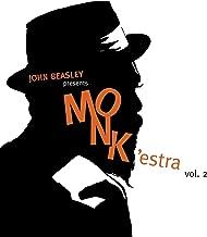 MONK'estra, Vol. 2