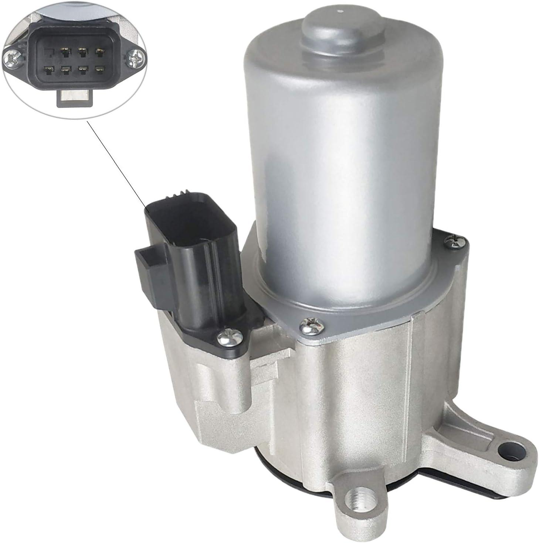 MSQ-CD Case Shift Motor For Dodge Ram 1500 2500 3500 Transfer 05-12 5143477AA 600-935 420-160