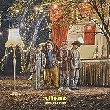 【ポストカード(A絵柄)付】 SEKAI NO OWARI silent 【初回限定盤A】(CD+DVD)