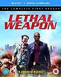 Lethal Weapon - Season 1 [Blu-ray]
