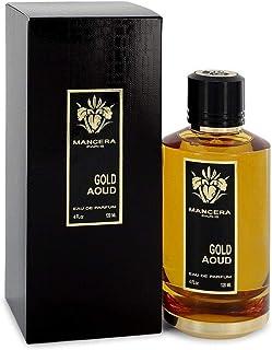 Mancera Gold Aoud For Unisex 120ml - Eau de Parfum