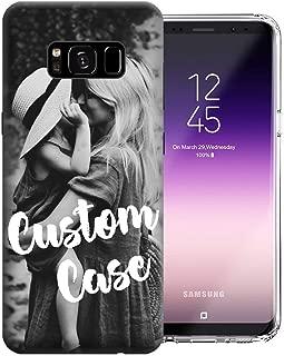 custom phone cases galaxy s8 plus