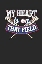Journal: My Heart Is On That Field