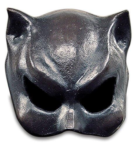 Maske Aus Küchenpapier