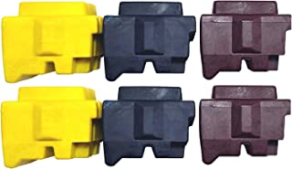 8570 8580 Ink Replaces Xerox ColorQube 8570 8580 Ink 108R00926 108R00927 108R00928 (Includes 6 OEM Inks, Bypass Key)