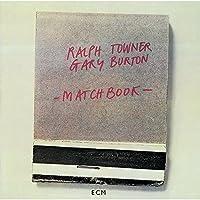 Matchbook by RALPH / BURTON,GARY TOWNER