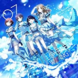THE IDOLM@STER SHINY COLORS L@YERED WING 07(僕らだけの未来の空)