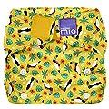 Bambino Mio Miosolo All-in-One Cloth Diaper, Tropical Toucan
