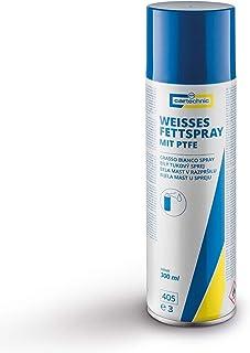 Cartechnik weißes Fettspray mit PTFE und hochwetigem Rostschutz Aditiven 300ml