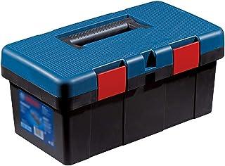 YIN YIN - Caja de almacenamiento de herramientas, caja de almacenamiento de herramientas, familia falsa, portátil, preferi...
