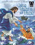 Jesus Walks on the Water (Arch Books)