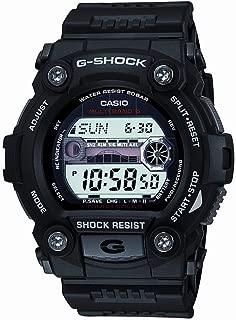 GW-7900-1ER Mens G-Shock Tide Graph Solar Powered Watch