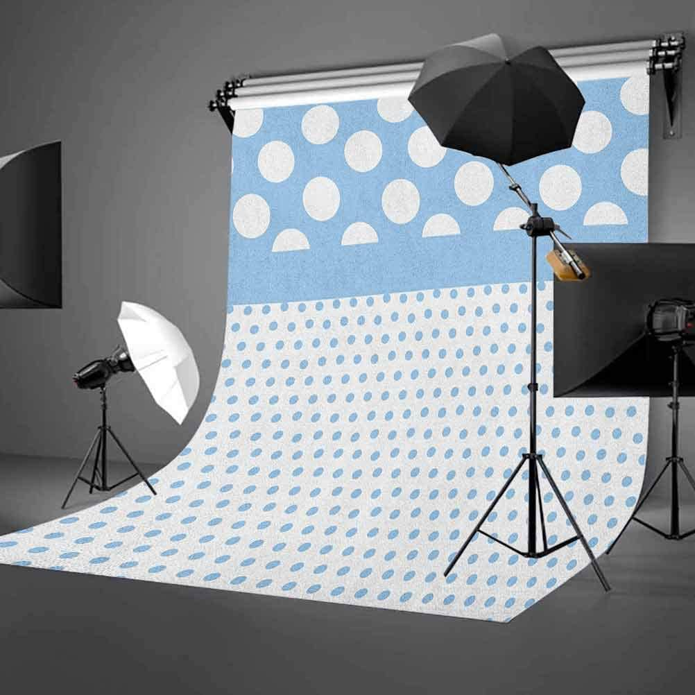 8x12 FT Zombie Vinyl Photography Background Backdrops,Beware of The Zombies Fiction Humor Sign Warning Emblem Modern Graphic Art Background Newborn Baby Portrait Photo Studio Photobooth Props