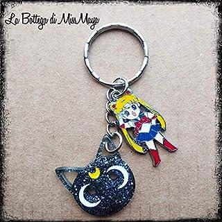 Portachiavi Sailor Moon