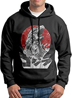 Best godzilla hoodie for sale Reviews