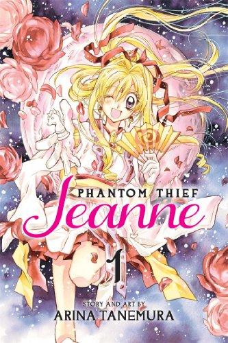 Phantom Thief Jeanne, Vol. 1 (1)