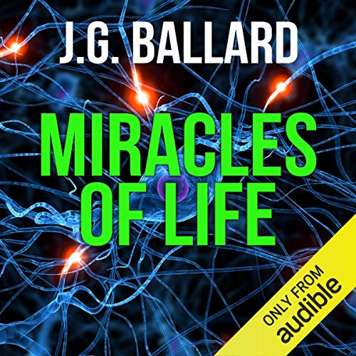 Miracles of Life cover art