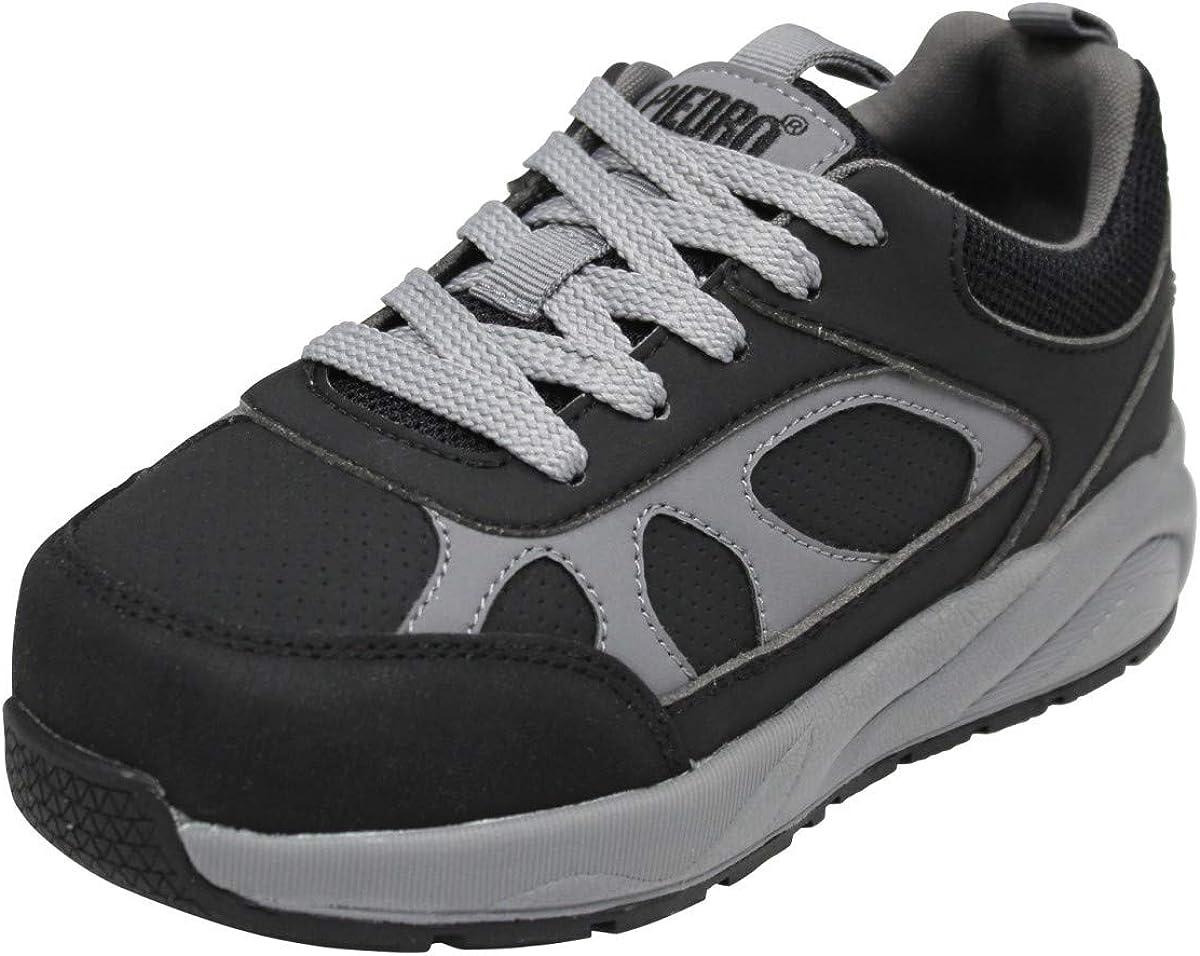 Piedro Children's Orthopedic Sneaker - Strap Max 68% Nippon regular agency OFF Unisex Lace Closu