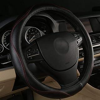 Lenkradabdeckung aus echtem Leder für S Klasse S600 s600l W220 W221 W222 Smart Fortwo ForFour