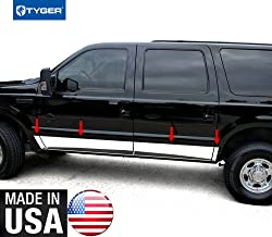 Best ford excursion side molding Reviews