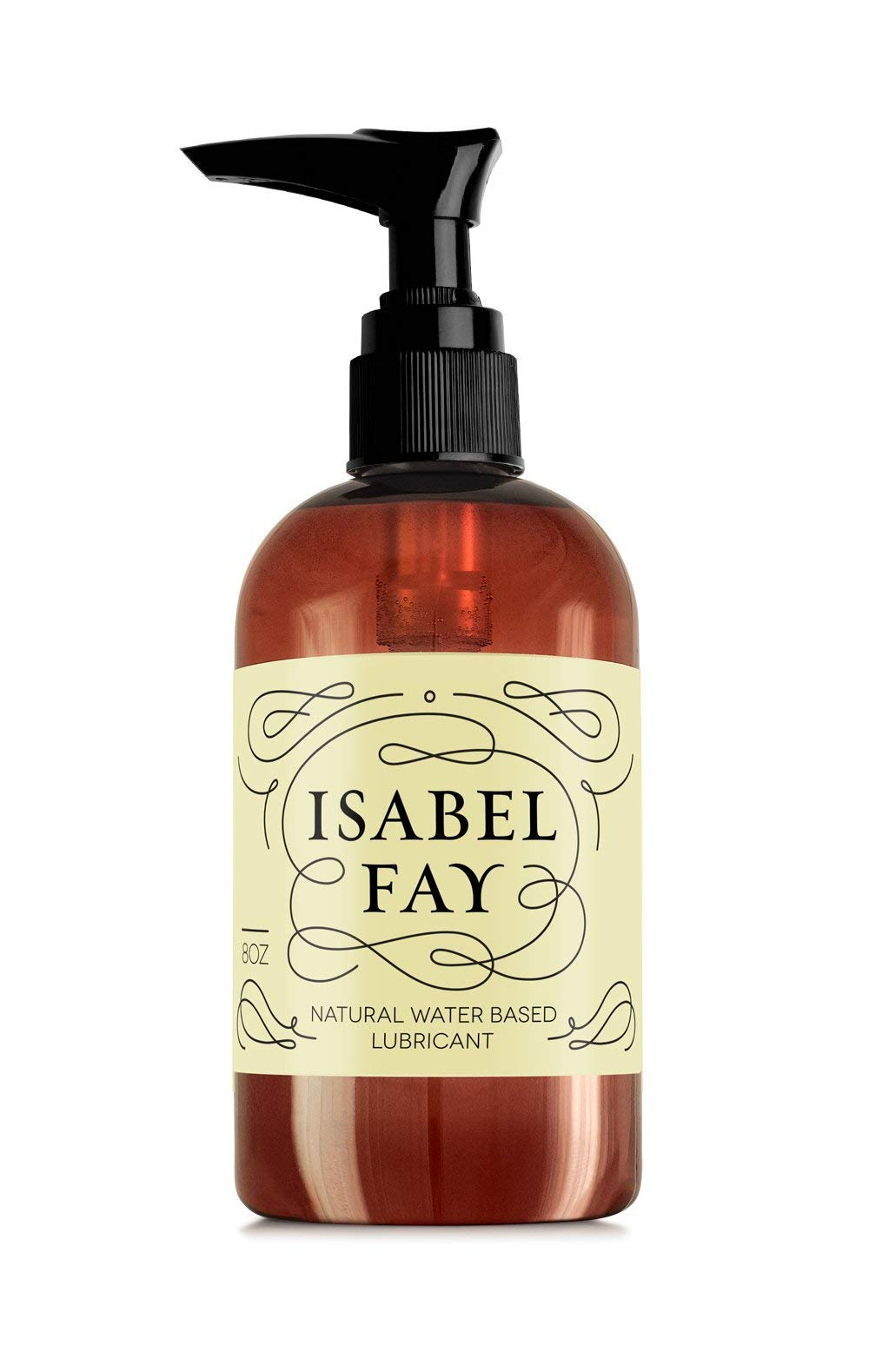 Intimate Lubricant Sensitive Isabel Fay