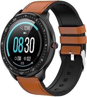 De nieuwe Z06 volledige cirkel volledig touch horloge slimme armband vrouwelijke en mannelijke kleur scherm zakelijke slim...