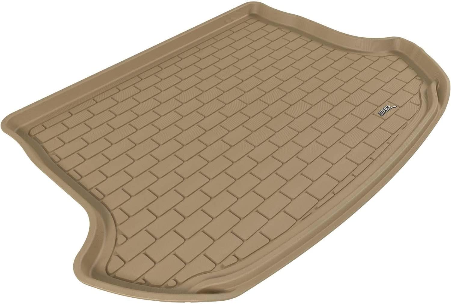 3D MAXpider Cargo Custom Tucson Mall Easy-to-use Fit All-Weather Ni Select Mat Floor for