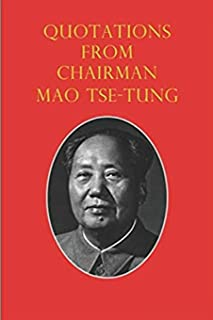 The Little Red Book: Quotations from Chairman