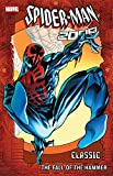 Spider-Man 2099 Classic Vol. 3: The Fall Of The Hammer (Spider-Man 2099 (1992-1996)) (English Edition)