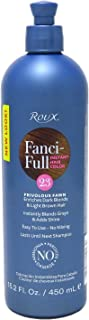 Roux Fanci-Full Rinse #23 Frivolous Fawn 15.2 Ounce (449ml) (2 Pack)