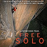 Free Solo Soundtrack bei Aazon