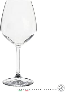Best bormioli rocco vino regale wine glasses Reviews