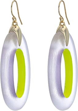 Priarie Crocus/Neon Yellow