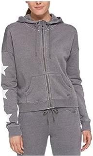Tommy Hilfiger Womens Star Hoodie Sweatshirt