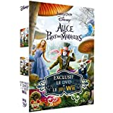 Alice au Pays des Merveilles [DVD + jeu vidéo Nintendo Wii]